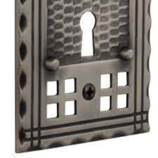 Mission Style Kitchen Cabinet Hardware Hardware For Arts U0026 Crafts Homes Arts U0026 Crafts Homes And The Revival