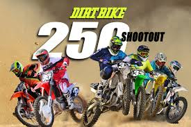 how to start motocross racing dirt bike magazine 2017 250 mx shootout