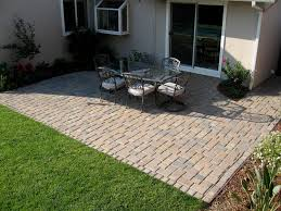 Backyard Patio Pavers Patio Block Ideas Outdoor Patio Pavers Concrete Patio Pavers Patio
