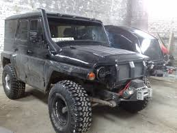 uaz hunter tuning тюнинговые модели автомобилей уаз часть 2