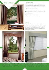 Blinds Osborne Park Vista Blinds U0026 Curtains Brochure May 2014