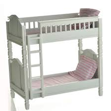 Doll Bunk Bed Plans 18 Inch Doll Bunk Bed Plans Home Design Ideas