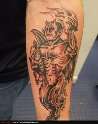 my tattoo designs devil tattoos