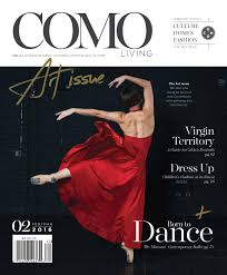 como living magazine february march 2016 by business times