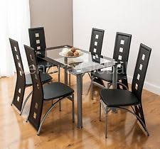 Table  Chair Sets EBay - Dining room chairs set of 4