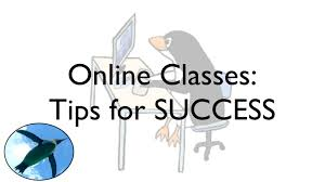 online class online classes tips for success