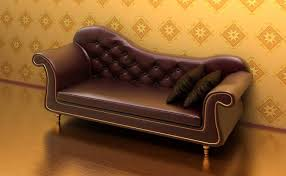 3d model antique sofa 08 001 cgtrader