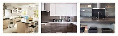 Scratch And Dent Kitchen Cabinets Modern Kitchen Cabinets Get The Contemporary European Look You