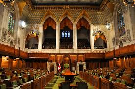 house of commons the canadian encyclopedia