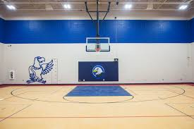 Mondo Sports Impact Flooring by Heronville Elementary Performance Surfaces