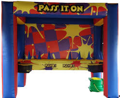 party rentals michigan pass it on carnival kids party rentals michigan acme