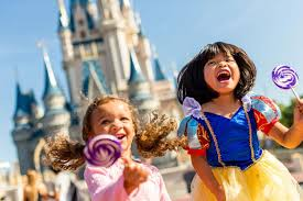 disney vacations tickets passes packages aaa
