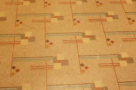 Retro Flooring by Kitchen Update U2026 Stacy Risenmay