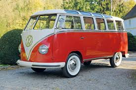volkswagen van price phenomenal auction result u003cbr u003eroaring success top prices and