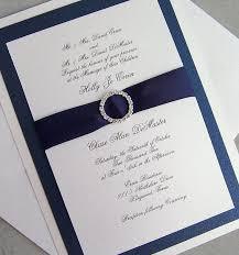 wedding invitations navy navy and wedding invitations kac40 info