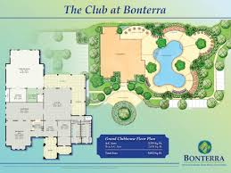 bonterra cc homes