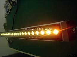 Outdoor Led Light Strips by 36w Led Strip Outdoor Wall Lamp Il Hpl 100x Il China