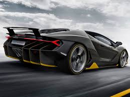 lamborghini centenario is most powerful lamborghini business insider