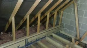 Loft Conversion Floor Plans by Garage Loft Conversion In Bovey Tracey 5 Youtube