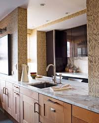 Kitchen Cabinets Ideas For Small Kitchen Beautiful Efficient Small Kitchens Traditional Home
