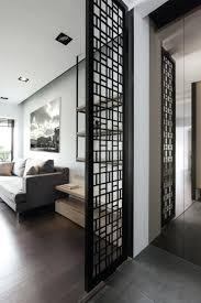 cloison pour separer une chambre separer une avec un meuble cloisons ajouraces claustras 15