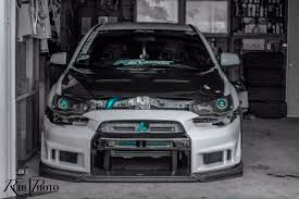 mitsubishi gsr 1 8 turbo brandon ruhl u0027s 2013 mitsubishi lancer evolution