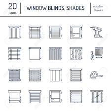 113 roller blinds stock illustrations cliparts and royalty free