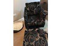 Puffy Chair Puffy Chairs Sofas Armchairs Couches U0026 Suites For Sale Gumtree