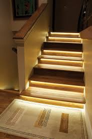 led stair lights motion sensor lighting outdoor stair treads wood recessed lights patio motion