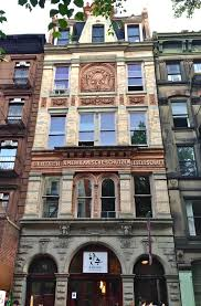 A Place Ny Kleindeutschland Ephemeral New York
