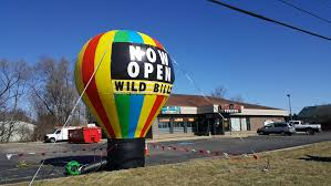 balloon delivery grand rapids mi big balloons great rental rates 30 day special only 75 per day