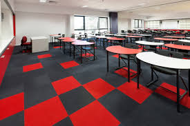 using carpet tiles for flooring u2013 home design ideas