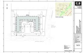 Morton Buildings Floor Plans Plan For Three Story Apartment Building For Senior Citizens Is
