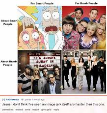 Meme Rick - genius rick and morty fans are getting dragged with this meme smosh