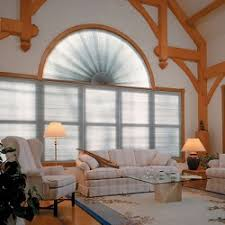 Arch Window Blinds That Open And Close Arch U0026 Half Moon Cellular Window Shades Symphonyshades Com