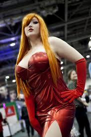 jessica rabbit controversy jessica rabbit cosplay 3 by star shine on deviantart