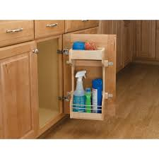 kitchen sink cabinet doors door mount wood sink base pull out pantry