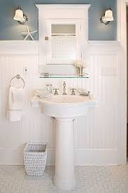 Cottage Bathroom Design Colors Best 25 Small Cottage Bathrooms Ideas On Pinterest Small Master