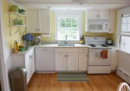 seaside shelter cottage kitchen update phase 2