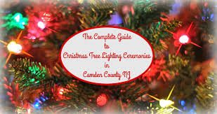 camden county tree lighting events a complete guide