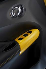 nissan juke yellow interior nissan juke stinger editions by color studio mimic the bumblebee