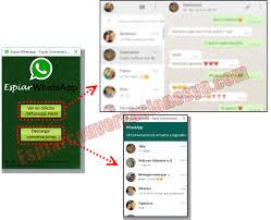tutorial espiar conversaciones whatsapp espiar conversaciones de whatsapp