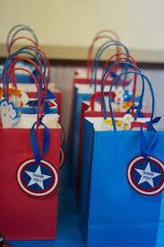 halloween loot bag ideas favors simply social blog
