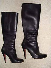 womens boots size 12 ww size 12 heels for ebay