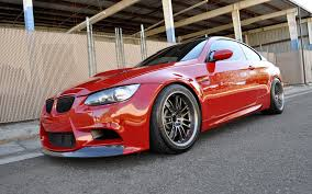 Bmw M3 Red - bmw e92 m3 not usually a red fan but i can let this one slide