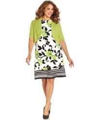 jessica howard plus size floral print pleated maxi dress dresses