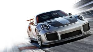 porsche racing wallpaper a racing porsche wallpaper from forza motorsport 7 gamepressure com