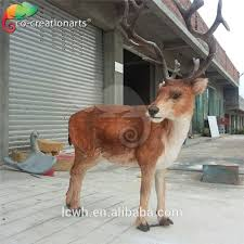 animatronic reindeer animatronic reindeer suppliers and