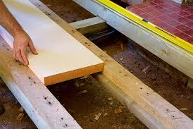 insulating lofts roofs and floors homebuilding renovating
