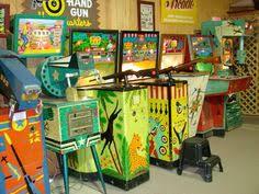 Arcade Barn Coin Op